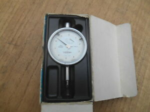 Compac 00005 Dial Indicator Type 556a Excellent Condition
