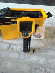 Fluke Ti25 Thermal Infrared Imager Imaging Camera Ir fusion Pre owned