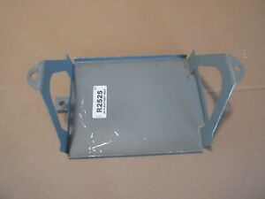 Battery Cover Tray Fits John Deere M Mi Mt Mc Without Subframe