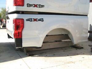 Ford Super Duty F250 F350 6 5 Shortbed Truck Bed 2020 2021 Short Bed 6 9