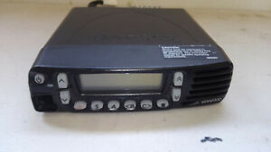 Kenwood Tk 7180 Vhf Radio Excellent Condition New Accessories