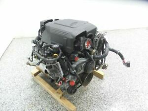 2012 Denali 6 2 Engine L94 Motor Liftout 6 2l Ls3 Ls Swap 552803 550322