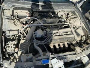 Engine 1 8l Sedan Gs r Vin 8 6th Digit Vtec Fits 96 01 Integra 17115739