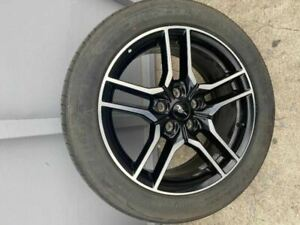 18 19 20 Ford Mustang Gt Rim Oem With Tire