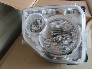 New For 2008 2009 2010 2011 2012 Jeep Liberty Headlight Assy Lh Driver Side