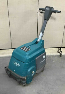 Tennant T1 Lithium Ion Battery Operated Floor Scrubber No Charger 8663