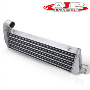22 X 6 25 X3 Turbo Front Aluminum Intercooler For 2002 2006 Acura Rsx Civic Si