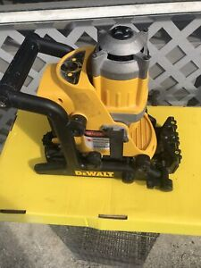Dewalt Dw073 Rotary Laser Level Only As Is
