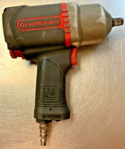 Gearwrench 88150 1 2 Inch Drive Premium Air Impact Wrench Gc