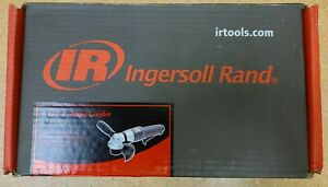 Ingersoll Rand 3445max Air Angle Grinder Pneumatic 4 1 2 New