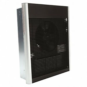Dayton Commercial Residential Electric Wall Heater 120v 1500w 5118btuh 3ug56