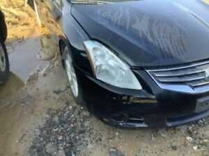 Steering Column Floor Shift Coupe Without Fog Lamps Fits 10 13 Altima 2383329