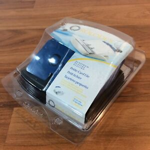 Rolodex Petite Card File 2 1 4 X 4 Csb15352 50 Cards Letter Dividers Sealed