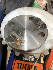 Blind Flange 1 1 4 150 Raised Face Stainless Steel 316 316l Ss A sa182