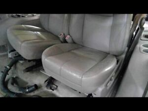 Driver Front Seat Bucket Bench Electric Fits 07 08 Avalanche 1500 338495
