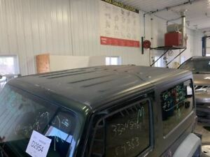 2011 2018 Jeep Wrangler Jk Complete Hard Top With Freedom Panels