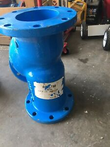 125 Wsp 6 Watts Domestic Water Stainer