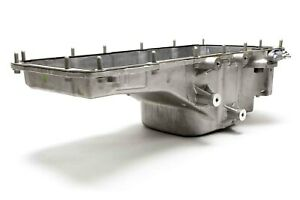 Gm Performance Parts Oil Pan Assembly