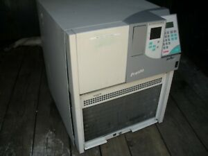 Julabo Presto Model Lh85 Highly Dynamic Temperature Controller System Chiller