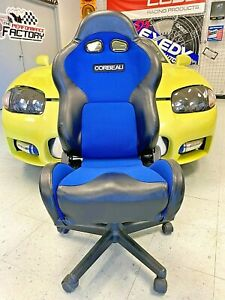 2 Corbeau Racing Seats chairs models Fx1 A2000