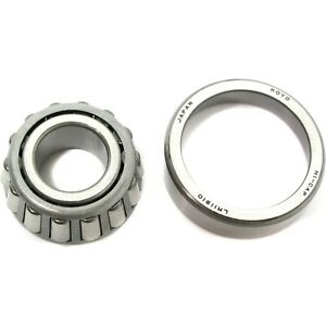 Beck Arnley 051 3848 Wheel Bearing For 94 95 Mercedes Benz E320