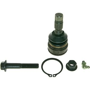 K500033 Moog New Ball Joints Front Driver Or Passenger Side Lower Rh Lh For Ford