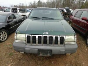 Driver Left Headlight Fits 96 98 Grand Cherokee 470069