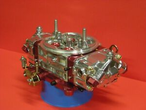 Custom Built 750 Double Pumper Annular Boosters All New Quick Fuel Parts