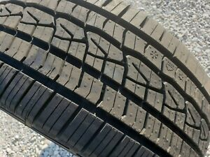 One 245 45r18 100y Continental Controlcontact Sport Srs 245 45 18 10 32 Tread