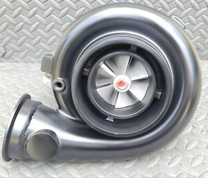 Garrett Turbo Gt42 Turbonetics Turbocharger Precision Turbo Comp Turbo