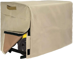 Generator Resistant Universal Cover Portable Weather uv Thicken 600d Free Ship