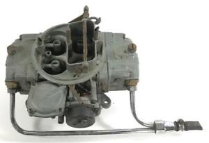 Replacement Carburetor 4160 Ford Chevrolet Holley List 7010 Spread Bore 780cfm