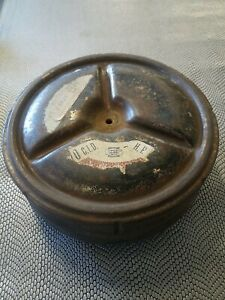 1962 1963 1964 1965 1966 1967 Ford Oil Bath Air Cleaner All 6 Cylinders 170 200