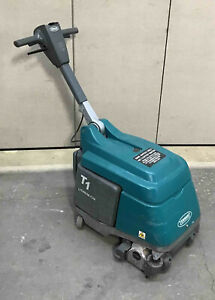 Tennant T1 Lithium Ion Battery Operated Floor Scrubber No Charger 8695