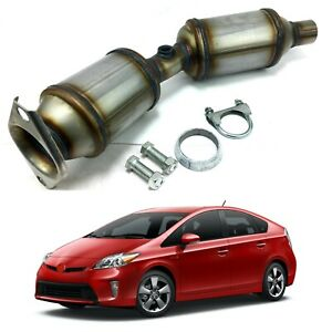 Catalytic Converter For 2010 2011 2012 2013 2014 2015 Toyota Prius 1 8l New