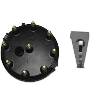 Msd Ignition 5504 Street Fire Cap And Rotor Kit