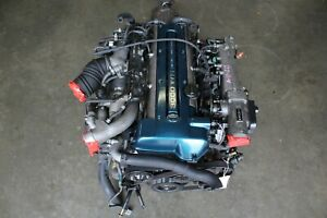 2jz Engine Vvti Twin Turbo Motor 3 0l Supra Gs300 Sc300 Etc Engine 2jzgte Vvti