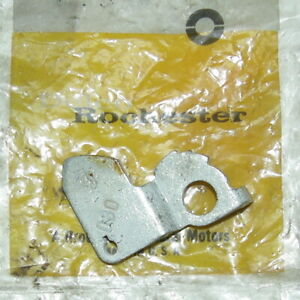 Nos 1967 Oldsmobile Cutlass F85 330 400 425 2bc Engine Carburetor Fast Idle Cam