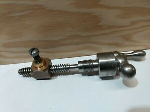 South Bend Heavy 10 Lathe Compound Rest Top Feed Screw Assembly