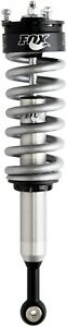 Fox Shocks 983 02 087 Fox 2 0 Performance Series Coil over Ifp Shock Fits Hilux