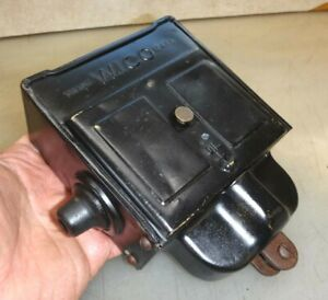 Wico Ek Magneto Ser No 979471 Old Hit Miss Gas Engine Hot Maybe New Old Stock