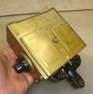 Wico Ek Magneto For An Old Hit Miss Gas Engine Hot Has New Coils