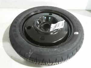 2008 2019 Ford Taurus Compact Spare Tire Wheel 18x4 Steel 165 70 18