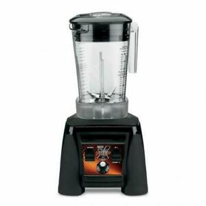 Waring Mx1200xtxp 48 Oz 3 1 2 Hp Xtreme Blender