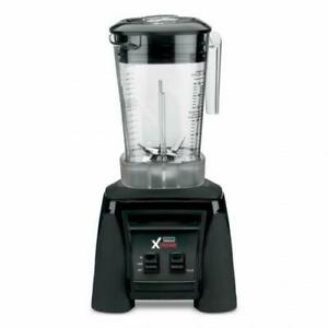 Waring Mx1000xtxp 48 Oz 3 1 2 Hp Xtreme Blender