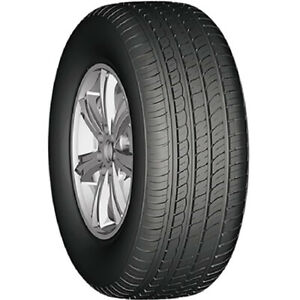 4 New Cratos Roadfors Uhp 205 40r17 84w Xl High Performance Car Tires