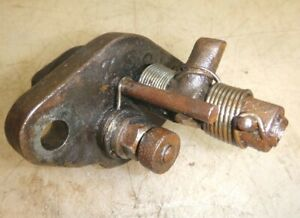Igniter For 1hp Ihc Titan Of Famous Hit And Miss Gas Engine Nice Original
