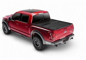 Undercover Ax42008 Armor Flex Tonneau Cover Fits 07 21 Tundra