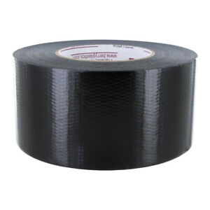 Nashua 2280 Duct Tape 3 In X 60 Yd 9 Mil Black