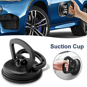 Usa Car Dent Repair Puller Pull Body Panel Ding Remover Sucker Suction Cup Tool